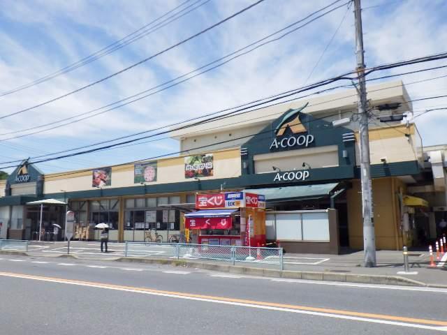 Aコープ タケヤマ店