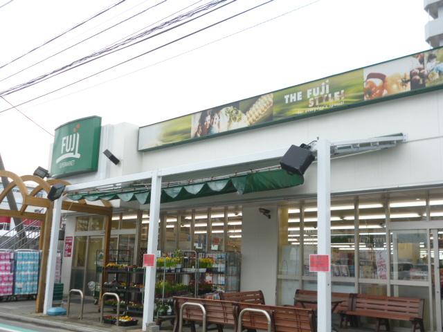 フジ 北久里浜店