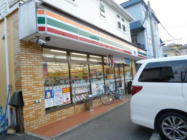 セブンイレブン 横須賀大津町店