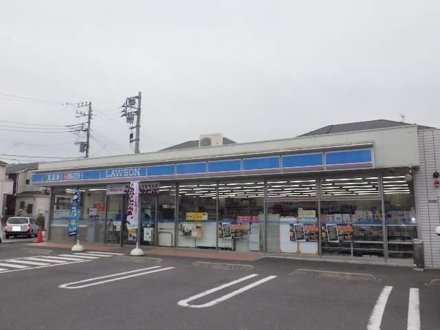 ローソン 横須賀森崎三丁目