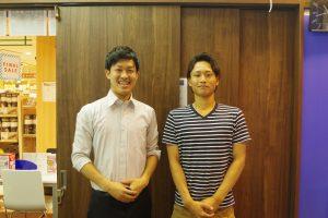 8月度 横須賀賃貸ご契約 M様 横須賀モアーズシティ店