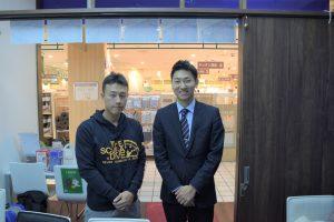 12月度 横須賀賃貸ご契約 Y様 横須賀モアーズシティ店