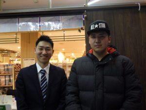1月度 横須賀賃貸ご契約 K様 横須賀モアーズシティ店