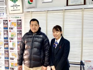 1月度 横須賀賃貸ご契約 N様 北久里浜店