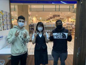 7月度 横須賀賃貸ご契約 F様 横須賀モアーズシティ店