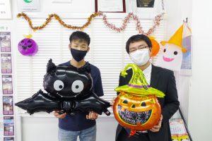 10月度 横須賀賃貸ご契約 M様 北久里浜店