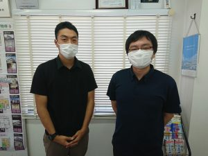 9月度 横須賀賃貸ご契約 M様 北久里浜店